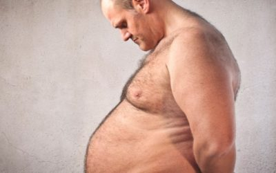 Zuviel Bauchfett